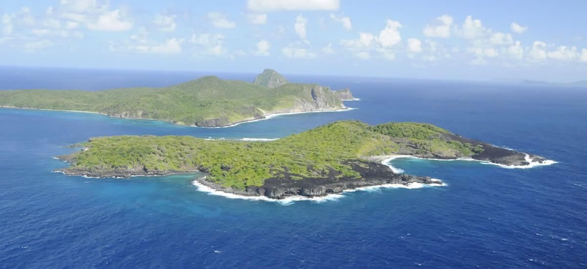 Island for sale in Grenada