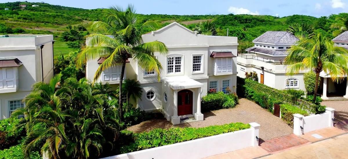 Villa for sale in St Lucia