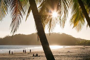 Punta Islita Beach, Guanacaste, Costa Rica