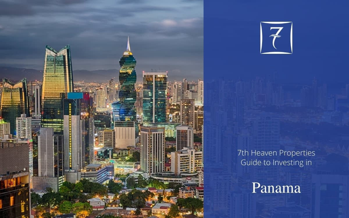 The Ultimate Guide to Investing in Panama