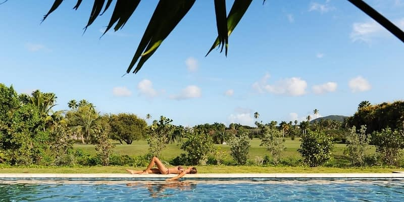 Four Seasons residences for sale in Nevis
