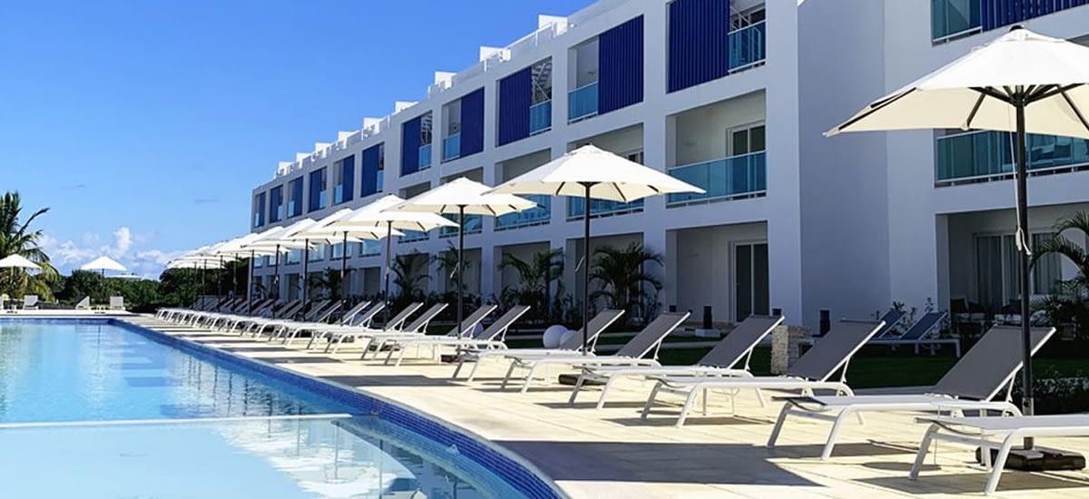 Condos for sale in Punta Cana, Dominican Republic