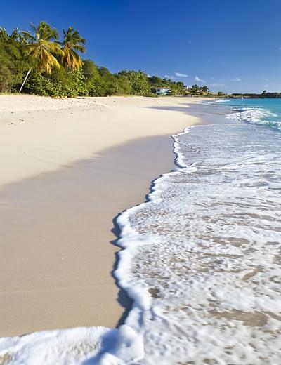 Turner's Beach, Antigua