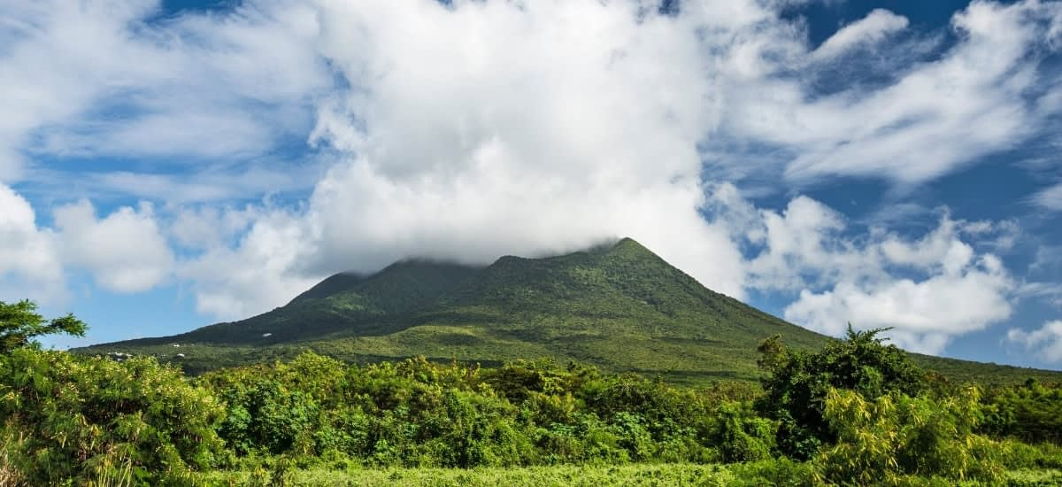 Apply for residency or citizenship to enjoy a life of luxury in St Kitts & Nevis