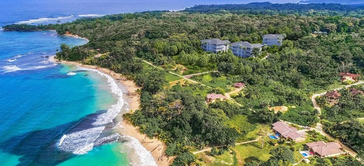Condos for sale in Bocas del Toro, Panama