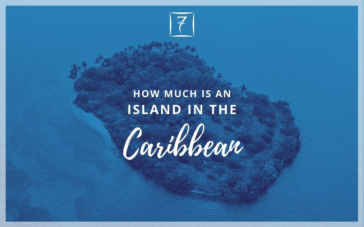 Find out... How much do islands cost?