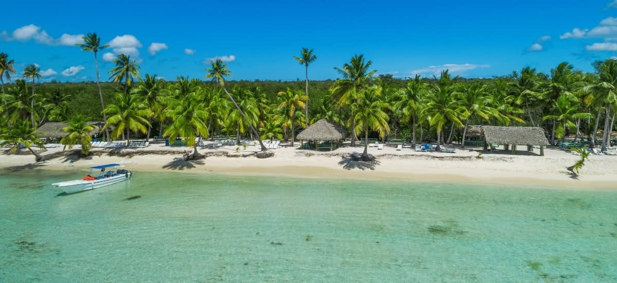 The Dominican Republic is one of the best places to retire in the Caribbean
