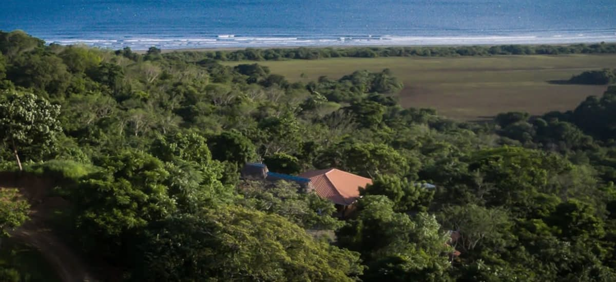 Off the grid home for sale in Pedasi, Panama