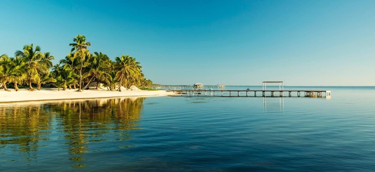 Belize's retirment program offers a range of benefits