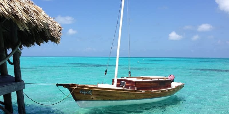 Glovers Reef Atoll, Belize