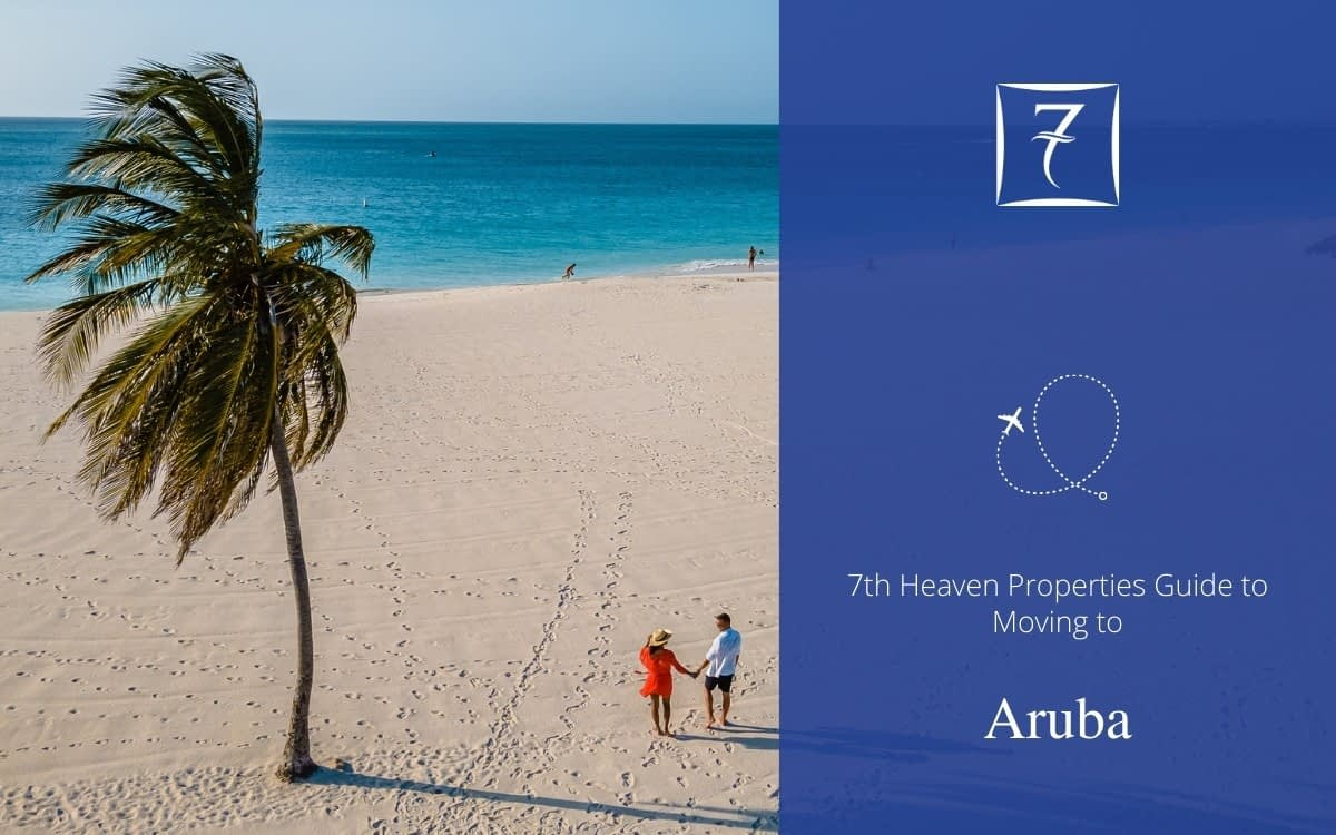 Find out how to move to Aruba in our relocation guide