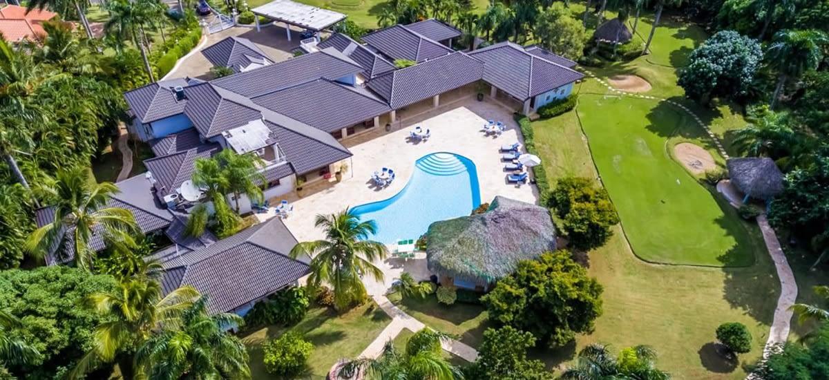 Property for sale in La Romana