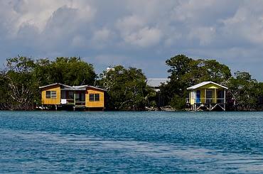 Private island for sale in Stann Creek, Belize