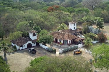 Equestrian estate for sale in Nicaragua