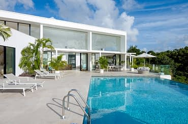 Luxury home for sale in Barbados - NYT, April 2019