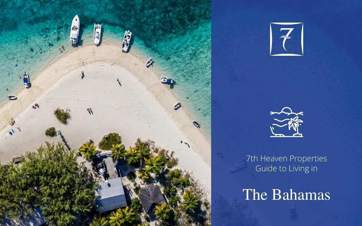 Find out living in The Bahamas in our guide