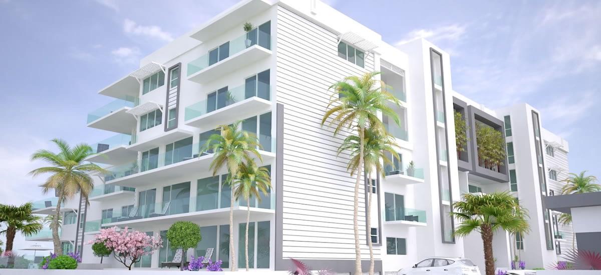 O Condominium Aruba at Eagle Beach